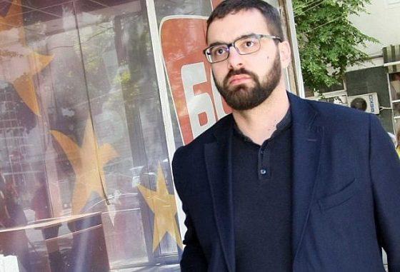 Стоян Мирчев: Борисов подава ръка към Слави Трифонов