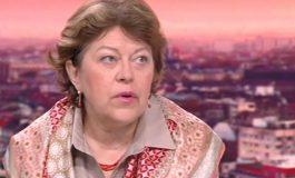 Според Татяна Дончева Емил Радев е фаворит на ГЕРБ за главен прокурор