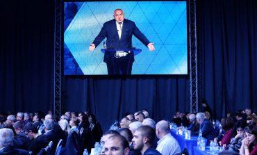 Конгресът на ГЕРБ в неделя: рокади преди кметския вот, няма да има нов Цветанов
