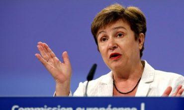 Кристалина Георгиева отново влиза в битката за председател на Европейската комисия