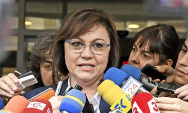 """Нинова идва на """"РЕвизия за Варна"""" в морската столица. БСП подкрепя независим кандидат-кмет след номинацията на ГЕРБ"""