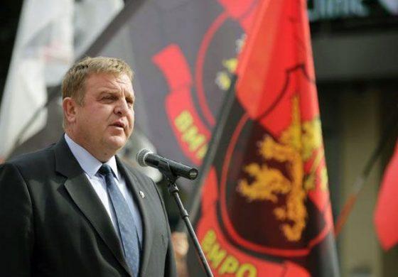 Красимир Каракачанов: Циганизацията трябва да бъде спряна незабавно!