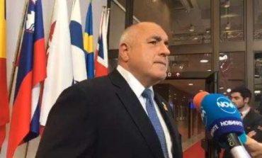 Борисов: Шарл Мишел е председател на Европейския съвет, предлагаме Урсула фон дер Лайен за шеф на ЕК