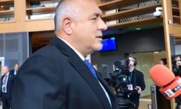 Борисов от Брюксел: Няма по-подходящ за шеф на ЕК от Кристалина, но някои имат резерви към нея