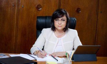 Корнелия Нинова: Отмяната на машинното гласуване е крачка към подмяна на вота!