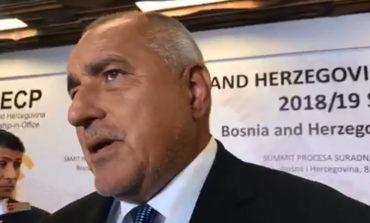 Борисов: Докато Дачич не ми каже - Извинявай, Бойко, нито Вучич, нито Ана да не ме търсят!