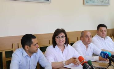 Корнелия Нинова: Стартираме кампания за допитвания до гражданите за местни теми