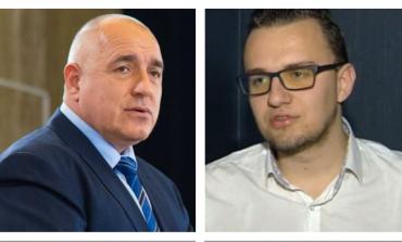 Борисов с оферта: Кристиян да съдейства на ГДБОП да разкрият кой е нанесъл щетата и да го оневинят