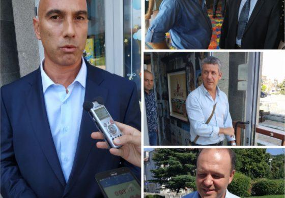 БСП Бургас избра своя кандидат за кмет