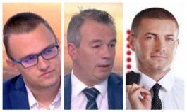 Обвиниха Кристиян Бойков, Георги Янев и Иван Тодоров в престъпление срещу Републиката!
