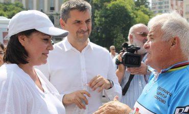 Нинова в Габрово: Може с ДПС. Структурите сами ще решават за коалиции за изборите, но без ГЕРБ!