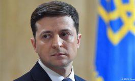 Украйна е под магията на Зеленски