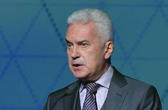 Волен Сидеров с първи коментар след отстраняването му