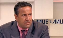 Георги Харизанов: Президентът няма как да спечели битката с Борисов