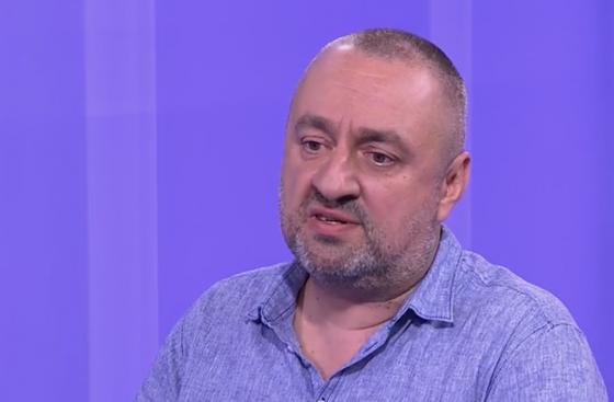 Ясен Тодоров: Тези, които попадат под ударите на закона, най-много роптаят срещу Иван Гешев