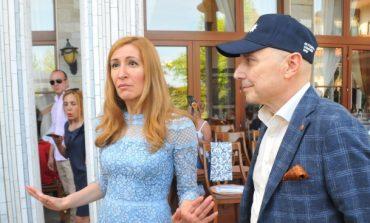 Николина Ангелкова и Мирослав Петров са новите областни координатори на ГЕРБ-София област и Плевен
