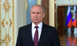 Путин: Руснаците и украинците са един народ