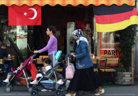 За Германия расизмът вече не е табу