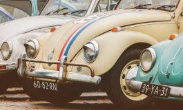"""""""Костенурката"""" на Volkswagen - краят на една легенда"""