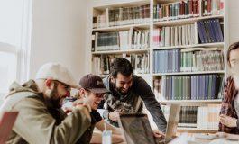 Над 900 служители и никакъв офис - това ли е модерният начин за правене на бизнес