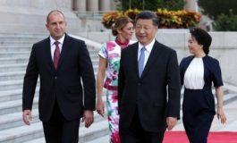 По молба на президента Радев Китай реши български проблем за една минута