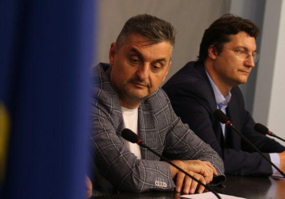 """Крум Зарков: Гледаме пореден епизод от сериала """"Опраскване на Изборния кодекс""""! (ВИДЕО)"""