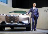 Шефът на BMW напуска компанията