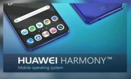 След забраната за Huawei да използват Android - компанията регистрира своя операционна система
