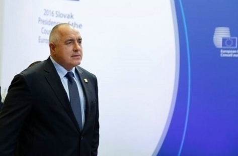 Националното събрание на ГЕРБ се събира, за да отстрани Цветанов и да промени устава