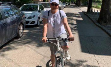 """Нинова кани на колоездачното състезание за купа """"Бузлуджа 2019"""""""