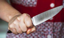 Жена нападна мъжа си с нож в Аксаково