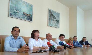 Изпълнителното бюро на БСП свали доверието си от варненския лидер Борислав Гуцанов (обновена)