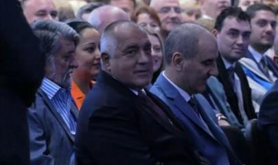 Борисов: За мен днес е най-трудният ден