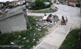 Камери следят контейнерите в Белослав (СНИМКИ)