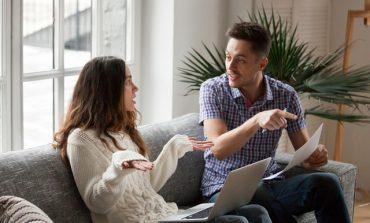 5 начина да спрете да се карате за пари