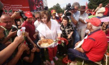 Нинова вади млад учен за кмет на Варна, в Каварна играе пак със Ставрева
