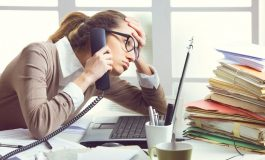Изследване: Лошият шеф и омразната работа могат да ви убият
