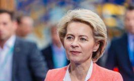 Урсула фон ден Лайен иска минимална надница във всяка страна членка на ЕС