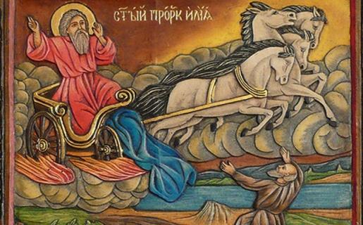 Според народното поверие: морето взима най-много жертви на Илинден