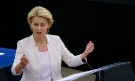 Урсула фон дер Лайен е новият председател на Европейската комисия