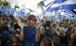 Гърция гласува в предсрочни избори за парламент