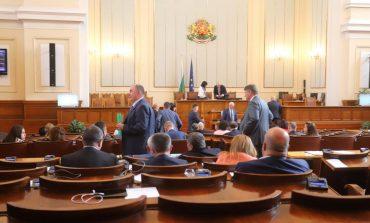 Финансовото министерство преведе още 7 млн. лв. на партиите