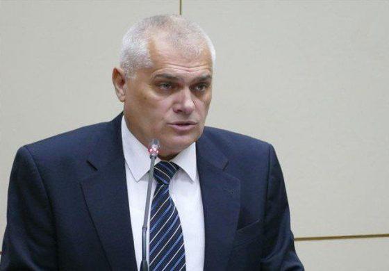 Валентин Радев оглавява Етичната комисия на ГЕРБ