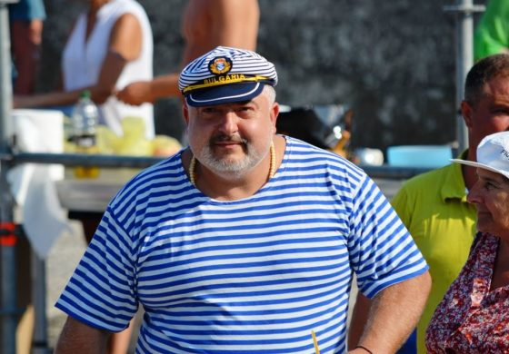 Ути ще готви и на Фолклорния фестивал «Свeта Марина» край Аксаково