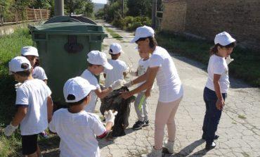 Отчетоха сметосъбирането и сметоизвозването в община Вертино