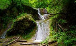 Водопад Орлов камък – Горни Чифлик, общ. Долни Чифлик