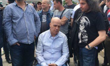 """Слави прави партия """"Няма такава държава"""". Б.Б., """"Котараците"""" и Орлин Алексиев нямат против за """"Нема такава коалиция"""""""
