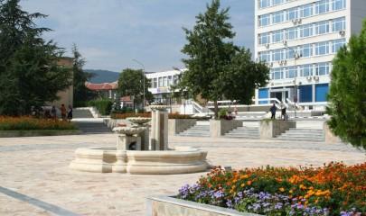 Аксаково отбелязва 15 години от обявяването си за град