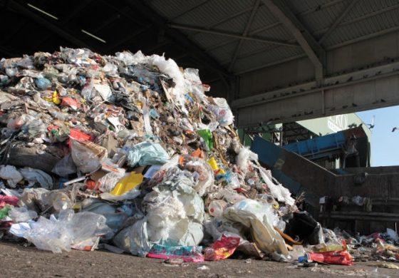 Германия забранява пластмасовите торбички