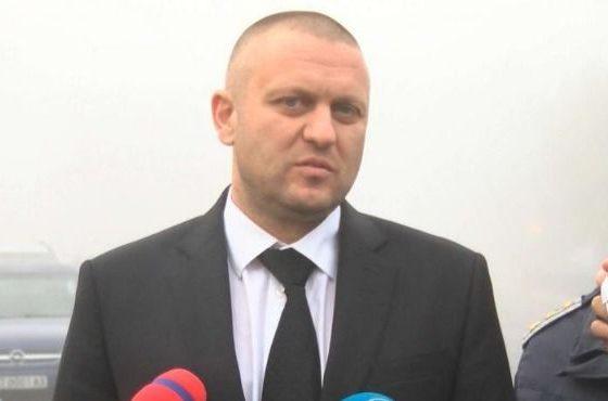 Гл. комисар Георги Хаджиев: До края на деня ще задържим вандалите, потрошили столично заведение